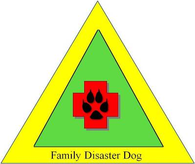 Family Disaster Dog Foundation